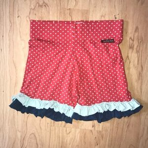 Matilda Jane Girls shorties size 10 never worn